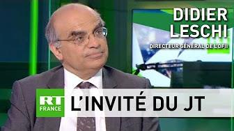 Pour Didier Leschi, la hausse des demandes d'asile en France est le fait de migrants économiques