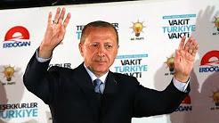 """La victoire d'Erdogan """"prouve la droitisation complète de la Turquie"""""""