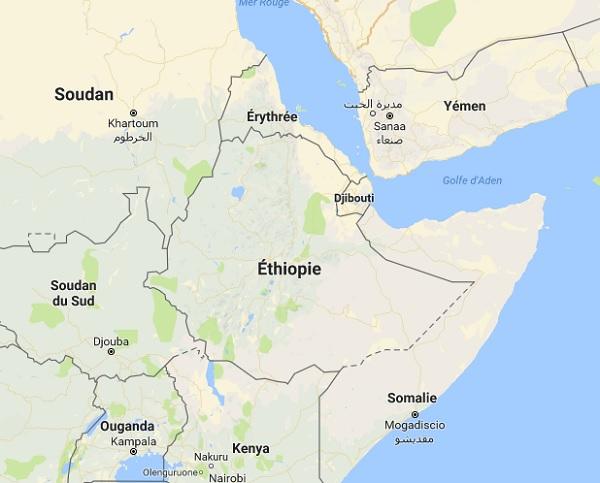 Bonne nouvelle : Les orthodoxes éthiopiens se réconcilient
