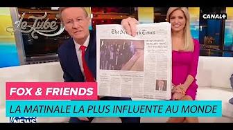 Fox & Friends : La matinale la plus influente au monde