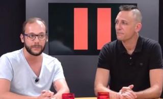 """Daniel Schneidermann reprit par un homosexuel blanc : """"Je ne suis pas un homme et je ne suis pas blanc"""""""