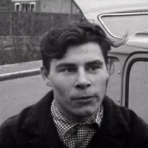 Les jeunes de banlieue en 1964