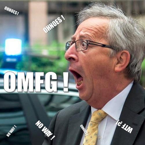 Après RGPD, l'Article 13 va-t-il tuer les mèmes internet ?