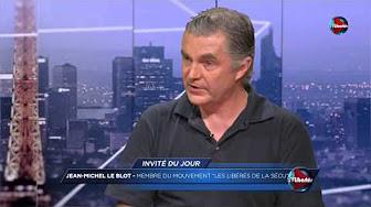 """Jean-Michel Le Bot : """"Libérons-nous de la Sécurité sociale pour sauver l'économie française"""""""