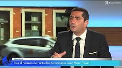 """Marc Touati : """"Nous n'aurons pas 2% de croissance en France cette année"""""""