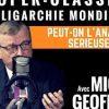 Michel Geoffroy : « Pour s'affranchir de la super-classe mondiale, il faut être une puissance »