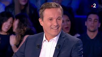 """""""Parent 1, parent 2"""" : un enfant a besoin """"d'un père et d'une mère"""" (Nicolas Dupont-Aignant)"""