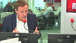 """Dupont-Aignan : """"Ni Le Pen seule, ni Wauquiez dans l'ambiguïté n'y arriveront"""""""
