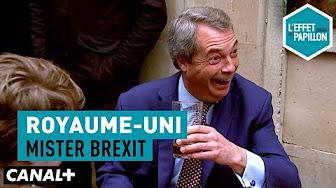 Royaume-Uni : Mister Brexit