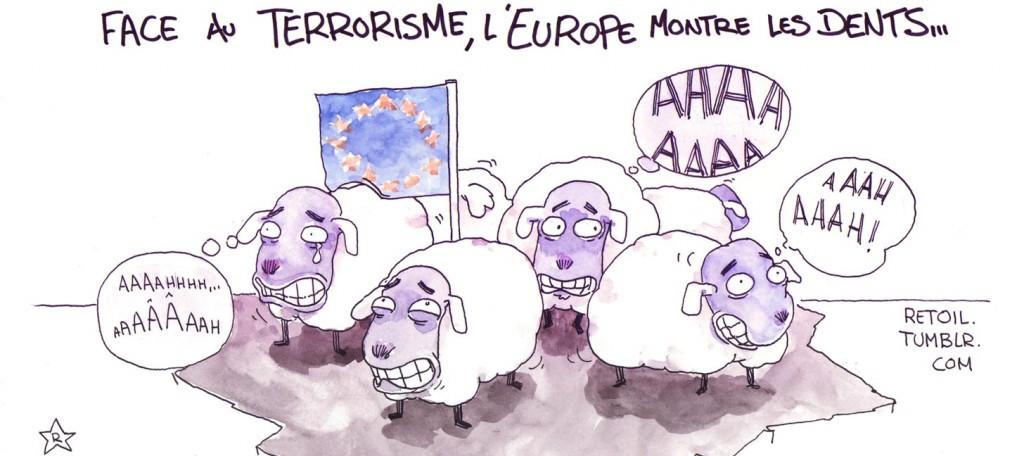 Europe : suicide annoncé ?