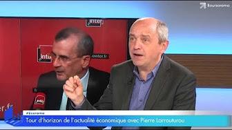 """""""On peut avoir n'importe quand une crise plus grave qu'en 2008"""" met en garde Pierre Larrouturou"""