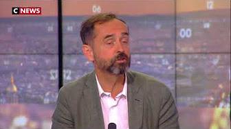 Robert Ménard sur les bars à chicha : « On n'est pas à Damas, on n'est pas à Téhéran, on est en France ! »