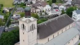 Découverte : le carillon de Taninges