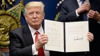 Victoire pour Trump : la Cour Suprême valide définitivement son décret anti-clandestins