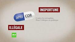 Augmentation du salaire de François Logerot : Anticor saisit Matignon