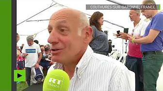 Jean-Michel Aphatie : Les craintes autour de la loi anti-« fake news » ? De l'« agitation stupide »