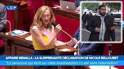 Garde des Sceaux : « Alexandre Benalla a usurpé l'identité de la police »