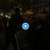 Champs-Élysées : des jeunes immigrés s