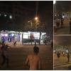 Champs-Élysées : des casseurs d