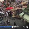 Marseille, Fougères, Paris, Lyon... Provocations, émeutes, pillages et saccages à travers toute la France