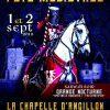 1er et 2 septembre : ne ratez pas la grande fête médiévale de La Chapelle d
