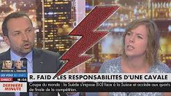 Haine anti-flics : Sébastien Chenu remet en place une représentante France Insoumise