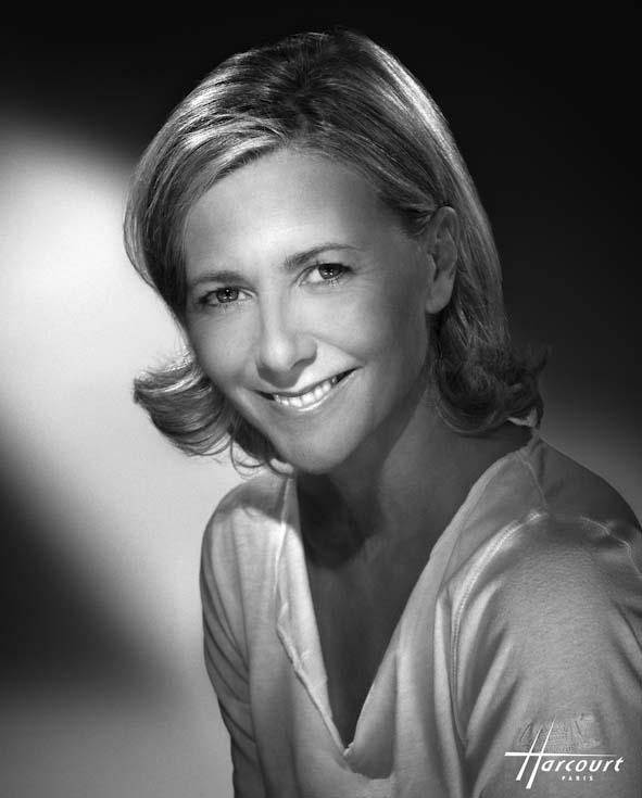 Claire Chazal : être une femme a profité à sa carrière