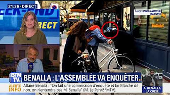 Affaire Benalla : communication ratée pour l'Élysée