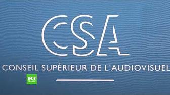 Découvrez le fameux JT sur la Syrie qui a valu à RT France une mise en demeure du CSA