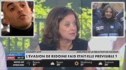 Élisabeth Lévy choquée par la mise en perspective positive de Rédoine Faïd