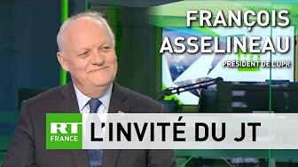 « Macron représente un monde en perdition » : François Asselineau réagit à l'affaire Benalla