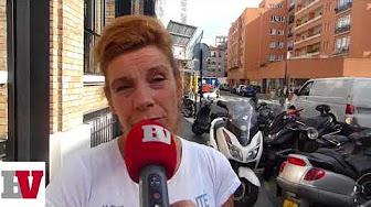 """Viriginie Tellenne / Frigide Barjot : """"J'en appelle au rassemblement contre la PMA"""""""