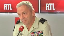 """""""Le monde est de plus en plus dangereux"""" analyse le Général François Lecointre"""
