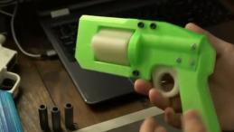 États unis : les armes imprimées en 3D légalisées