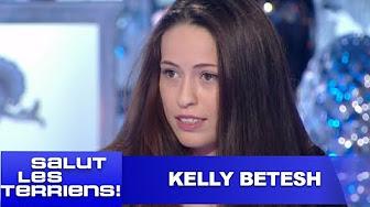 Kelly Betesh : une nouvelle égérie pour Les Patriotes de Florian Philippot
