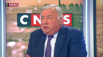 """PMA : """"Passer entre la victoire de l'équipe de France et les vacances d'été, ça peut être une manœuvre"""", juge Gérard Larcher"""