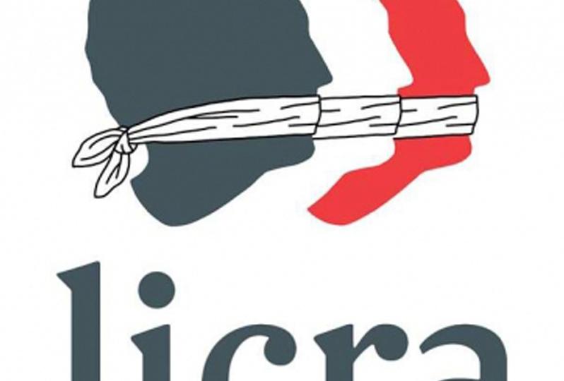 Twitter : LICRA VS LICRA Paris