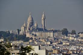 Montmartre : des tableaux made in China