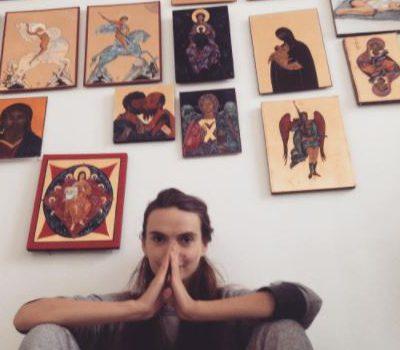 Suicide de la Femen Oksana Chatchko, ou l'itinéraire d'une vocation contrariée