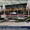 """Les images des dégâts sur les Champs-Élysées après la """"fête"""""""