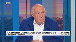"""Raymond Depardon : """"Je n'ai pas été très surpris par l'élection de Donald Trump"""""""