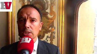 """Sébastien Meurant (sénateur LR) : """"Il y a un lien entre immigration et délinquance"""""""