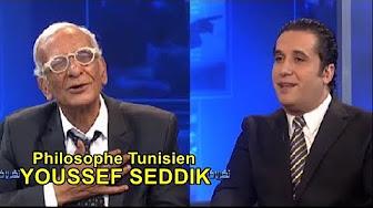 Un philosophe tunisien dit ses quatre vérités sur l'islam et les musulmans