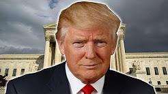 « On ne le souligne jamais assez mais Trump est très très populaire auprès de sa base »