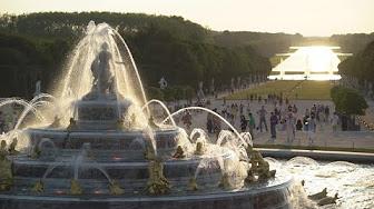 Versailles, la carte maîtresse