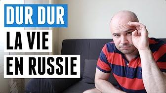 Vivre en Russie en 2018 quand on est Français