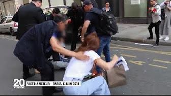 Délinquance à Paris : les gangs de voleurs de montres
