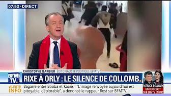 """Christophe Barbier : """"Il faut frapper Kaaris et Booba au portefeuille"""""""