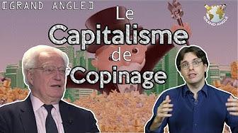 """Charles Gave : """"Le capitalisme de copinage tue notre économie"""""""