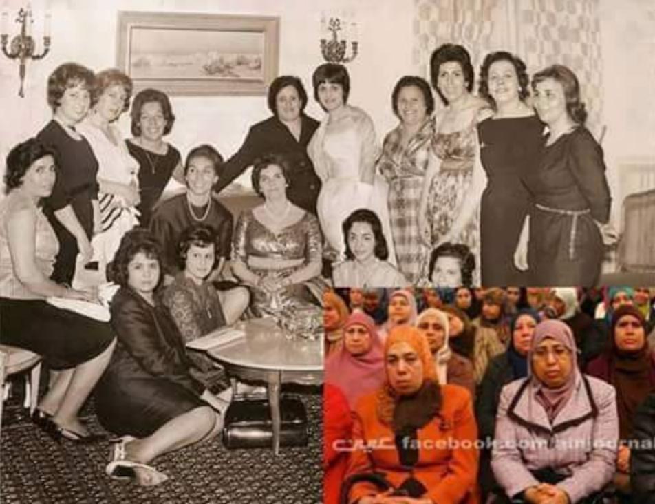 On préférait leurs grands-mères !